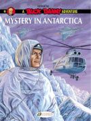 Mystery in Antarctica