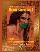 Homsarecs! [GER]