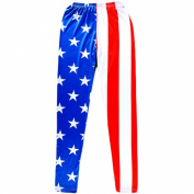 Fashion Printed Leggings Leisure Tights Trousers Thin Cotton Pants