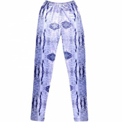 Fashion Printed Leggings Leisure Tights Trousers Creative Cotton Pants