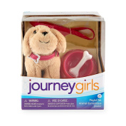 Journey Girls Playful Pet - Golden Retriever Dog