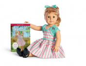 American Girl - Beforever Maryellen - Maryellen Doll & Paperback Book