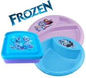 Frozen Lunch and Dinner Set (3)