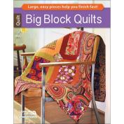 Leisure Arts Big Block Quilts