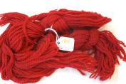 Paternayan Needlepoint 3-ply Wool Yarn-Colour -969-Christmas Red