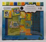 Colorbok Barefoot 30cm x 30cm Scrapbook Kit