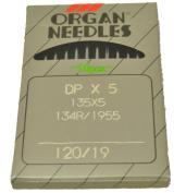 Organ Industrial Sewing Machine Needles