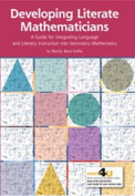 Developing Literate Mathematicians
