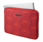 Petunia Pickle Bottom Carried Away Lap Top Case, Notting Hill Stop