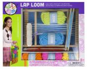 Bead Bazaar Lap Loom Craft Kit
