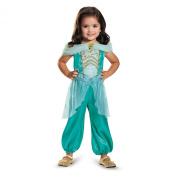Jasmine Classic Costume for Toddler