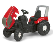 Rolly Valtra X-Trac Pedal Tractor