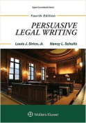 Persuasive Legal Writing
