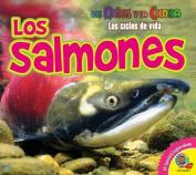 Los Salmones (Ninos y la Ciencia [Spanish]