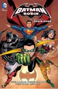 Batman and Robin Vol. 7