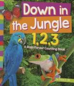 Down in the Jungle 1,2,3