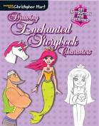 Drawing Enchanted Storybook Characters