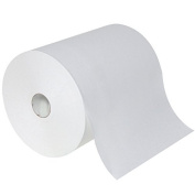 Georgia-Pacific Enmotion 894-60 240m Length X 25cm Width, White High Capacity Touchless Roll Towel (Roll Of 6) by Georgia-Pacific