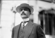 1915 photo SCHLIEMANN, A. E.E. AND M.P. FROM GREECE Vintage Black & White Pho f6