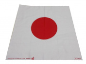Japan style Handkerchief Hanky Bandana Scarf Hankie Headband World Cup Flag Japan