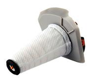 Electrolux EL1014-A Ergorapido Broom Vacuum Filter # 987061008