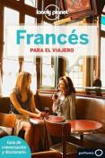 Frances Para El Viajero (Lonely Planet Phrasebook [Spanish]