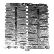 Ge/Hobart GE/HOBART XNC14X24/347356-3 Toaster Element 116V 328W 352833-11 Series Ct 341226 Xnc14X24/347356-3