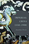 Imperial China, 1350 1900
