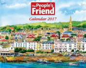 People's Friend Calendar 2017