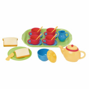 PlayGo My Tea Set (20-Piece)