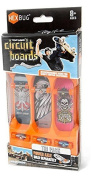 Tony Hawk Circuit Boards By Hexbug TRI Pack- Colour/styles May Vary