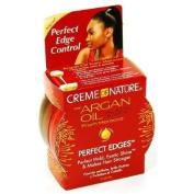Creme of Nature Argan Oil Perfect Edges Control 70ml Jar