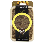 Donegal - BEAUTY SOY Eco Exfoliating Natural Shower Bath Accessories Bath Scrubbing Sponge