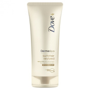 Dove Derma Spa Summer Revived Fair to Medium Skin Body Lotion 200 ml