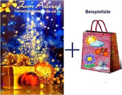 Beauty Advent Calendar for him and her