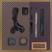 Sunkissed Moroccan Escape Defined Eyes Gift Set 2 x 1.4g Eye Shimmer Powder + 1.88g Eye Lightening P