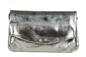 Tyoulip sisters evening lustre - leather bag in metallic look