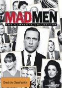 Mad Men [Region 4]