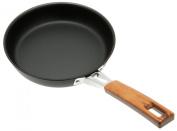 Kotobuki Japanese Iron Egg Pan, Small, Black