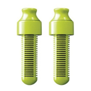 Bobble Lime Water Bottle Replacement Filter, Set of 2
