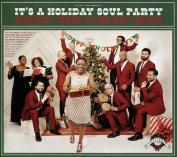 It's a Holiday Soul Party [Digipak] *