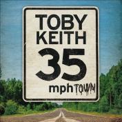 35 MPH Town *