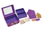 Cool Create Fun Tiles Sofia The First Jewellery Box