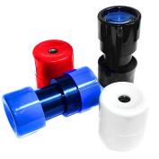 4 Mini Telescope Toys - Fun Pocket Money Toys