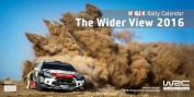 Mcklein Rally Calendar 2016