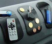 Domire Car Holder Sticky Pad Gadget Mat For Mobile Phone iPhone