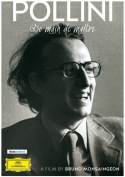 Maurizio Pollini [Region 2]
