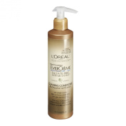 L'Oreal Paris EverCreme Sulphate-Free Moisture System Cleansing Conditioner, Camelina, 250ml