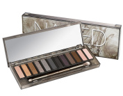 New Release Naked Smokey Smoky Professional Cosmetics Eyeshadow Palette