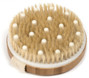 Best Dry Brush for Healthy Skin * Smooths Cellulite